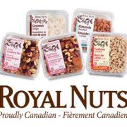 Royal Nuts
