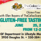 Gluten-Free Tasting