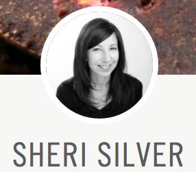 Sheri Silver