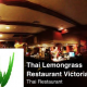 Thai Lemongrass Restaurant Victoria