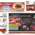 Country Grocer Grimm's Sale