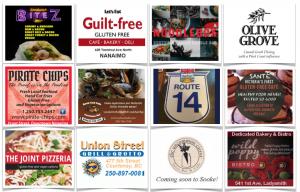 Gluten Free Restaurants Vancouver Island