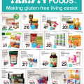 Gluten Free Sales Thrifty Foods