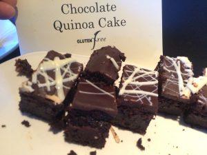 Gluten Free Sunday Brunch 16