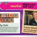 Millstream Supplements