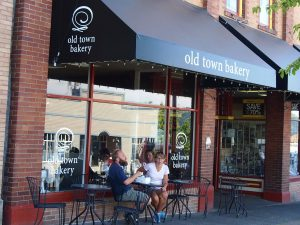 Old Towne Bakery Ladysmith
