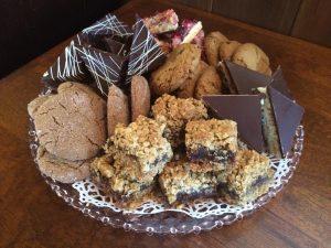 Wild Poppy Gluten-Free Baking Platter