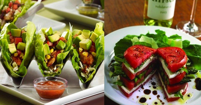 gluten free sandwich substitutes