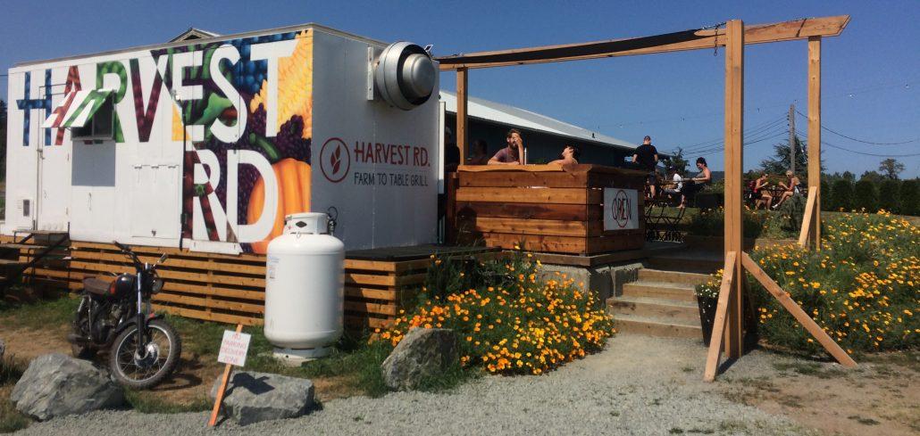 Harvest Road 10