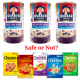 Oat Products - Gluten-Free