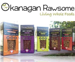Okanagan Rawsome Living Whole Foods