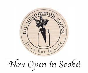 The Uncommon Carrot Now Open