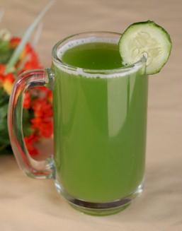 cucumber-juice