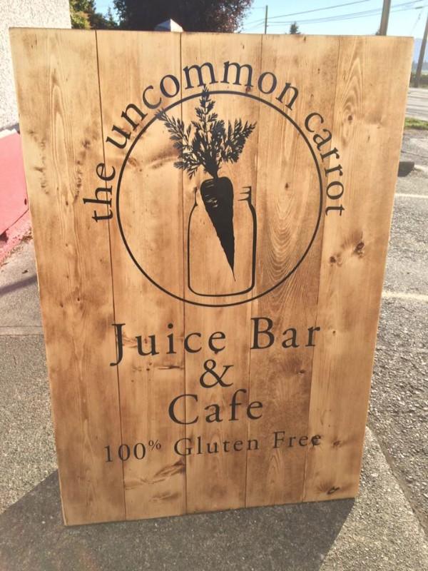 Uncommon-Carrot-Gluten-Free-Sandwich-Board