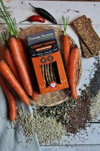 carrot-crisps