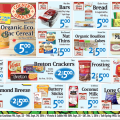 Country Grocer Gluten-Free Sales