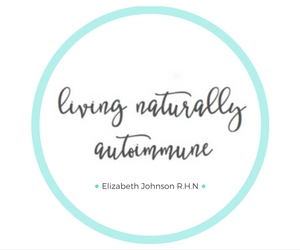 Living Naturally Autoimmmune