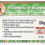 Gluten-Free Sale Enzymes