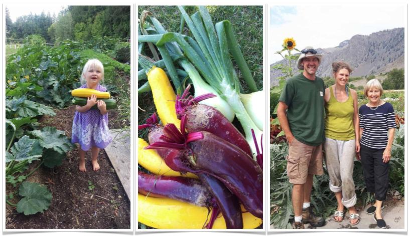Meet the Okanagan Rawsome Farmers