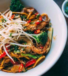 noodle-box