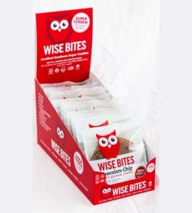 Tasting: Wise Bites Gluten-Free, Allergen-Free Treats @ Broadmead Thrifty Foods | Victoria | British Columbia | Canada