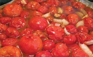 gluten free tomato jam recipe