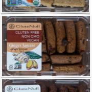 Glutenull Gluten-Free Tasting