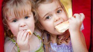 quantity of gluten risk factor