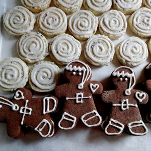 gluten free christmas-cookies