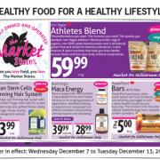 Gluten-Free Supplements