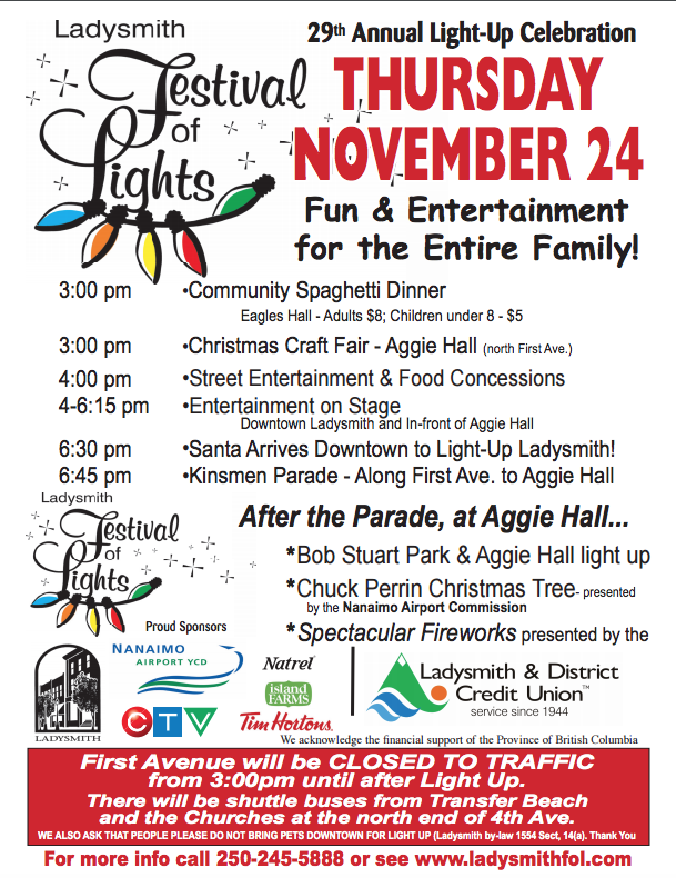 ladysmith-festival-of-lights-program