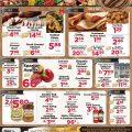 Pepper's Food Flyer