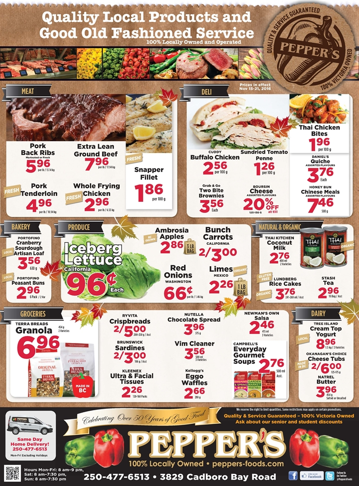 peppers-foods-flyer