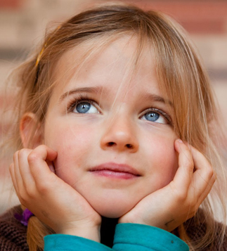 children with celiac disease