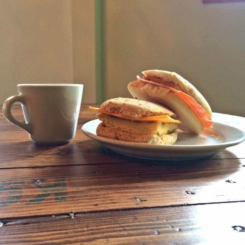 Uncommmon-Carrot-Panini