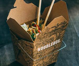 Noodle Box Southeast Asian Noodle Bar