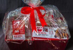 free shipping wise-bites-seasonal-gifts