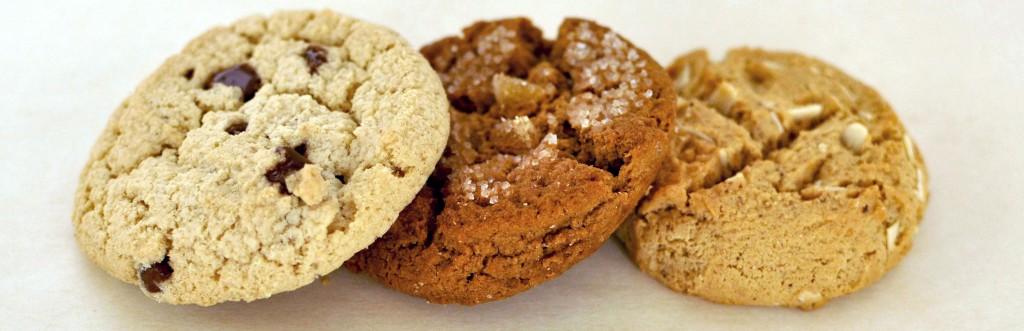 wendels gluten free cookies