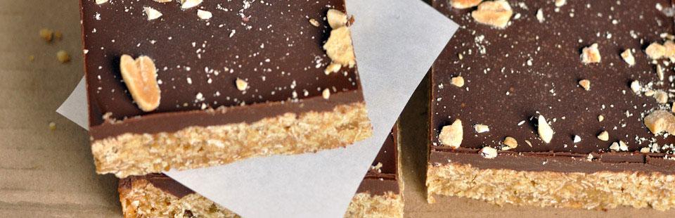 wendels gluten free peanut-butter-bars