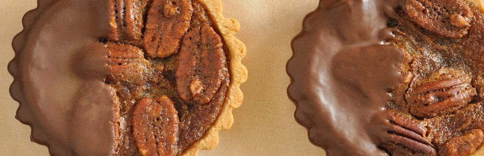 wendels gluten free pecan-tarts