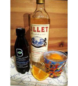 B-Tea Gluten-Free Mixer @ Lifestyle Markets | Victoria | British Columbia | Canada