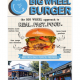 Big Wheel Burger Locations