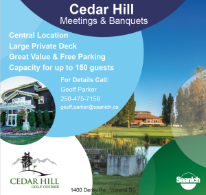 Cedar Hill Golf Course Facility