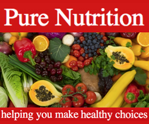 Pure Nutrition Consulting