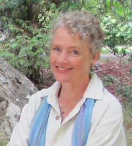 Sherry Scheideman Counselour