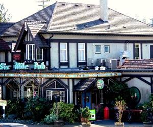 Six Mile Pub & Eatery