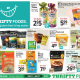 Thrifty Foods Gluten Free Flyer
