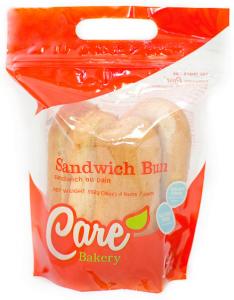 care bakery sandwich buns
