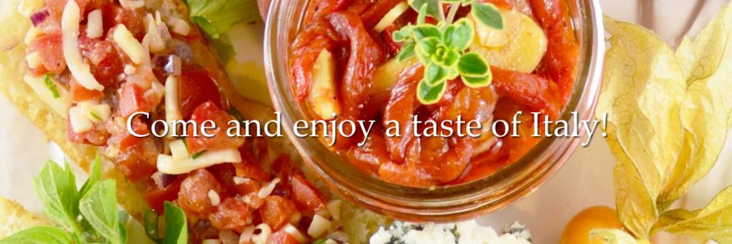 il trattoria gluten-free taste of italy