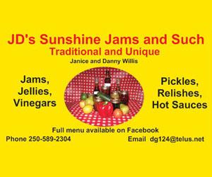 JDs-Sunshine-Such-Logo